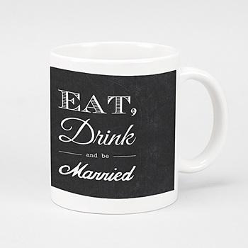 Mugs Personnalisés  - Be Married - 0
