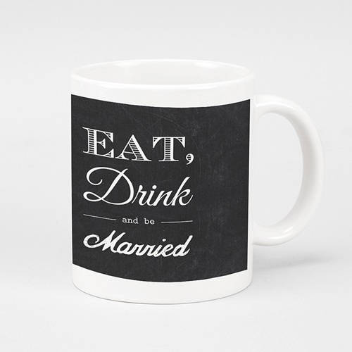 Mug Personnalisé - Be Married 40434