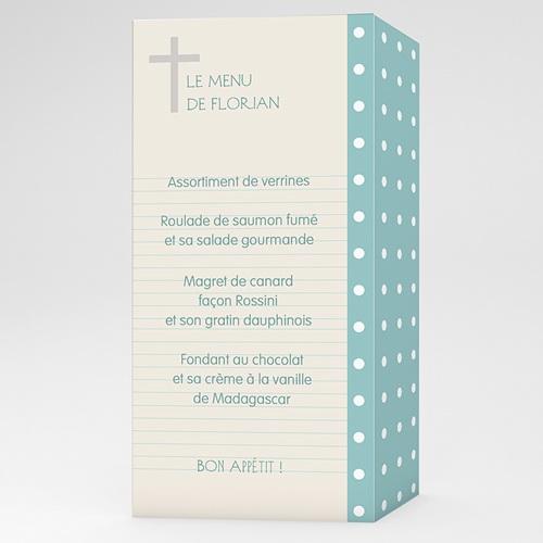Menu de Communion - Mon petit  journal 41660