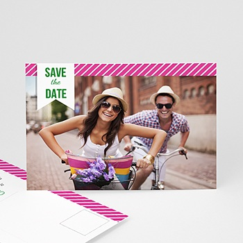 Save-The-Date - Ambiance Pop - 0