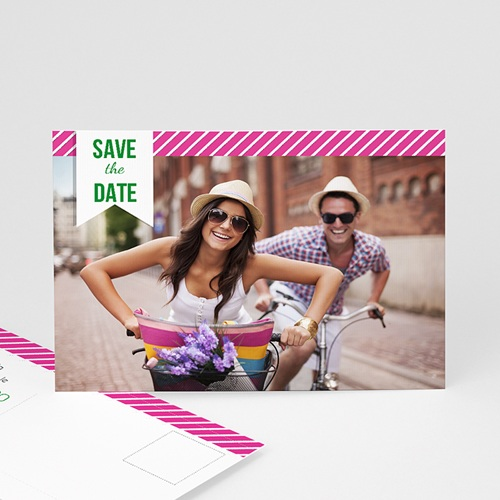 Save-The-Date - Ambiance Pop 41986