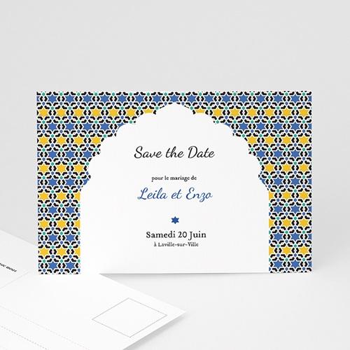 Save-The-Date - Arche Oriental 42150