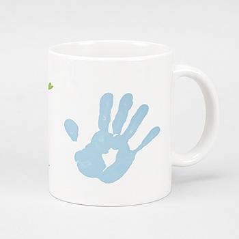Mugs Personnalisés  - Papa Love - 0