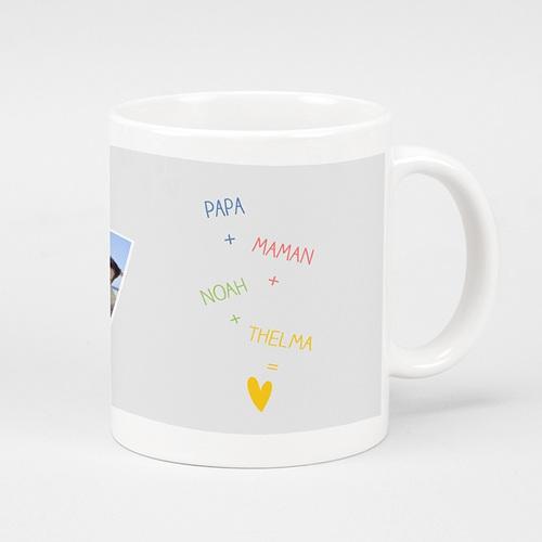 Mug Personnalisé - Papa Fan 42899