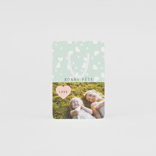 Marque-page - Mon coeur de Maman 42912