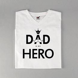 Tee-shirt homme - Superdad - 0