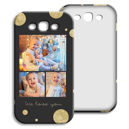 Coque Samsung Galaxy S3 - Glamorous 45165