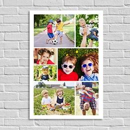 Poster personnalisé - Multiphotos Déco - 0