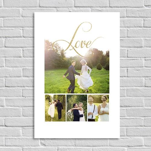 Poster personnalisé - Big Love 45237