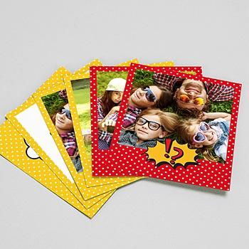 Magnet Photo - Paula Magnet PAPA ! - 0