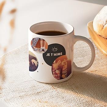 Mugs Personnalisés  - Mug de toi - 0