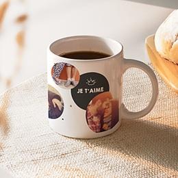 Mug Personnalisé - Mug de toi - 0