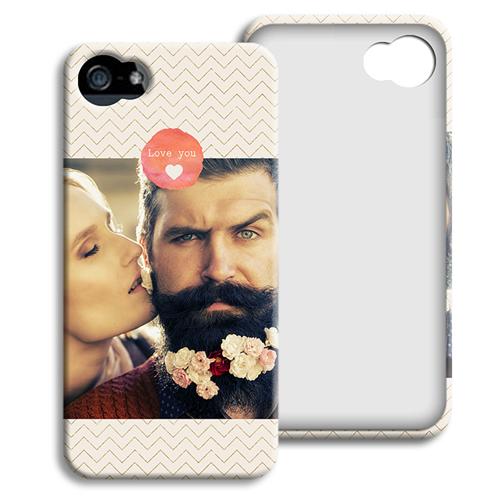 Accessoire tendance Iphone 5/5s  - Call My Valentine 45577