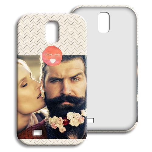 Coque Samsung Galaxy S4 - Call My Valentine 45583