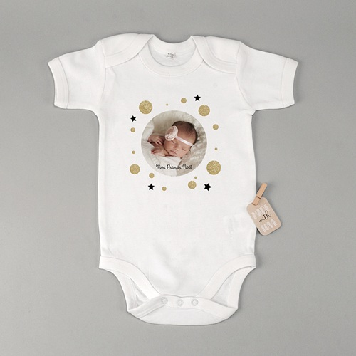 Body bébé - 1er Noel 45609