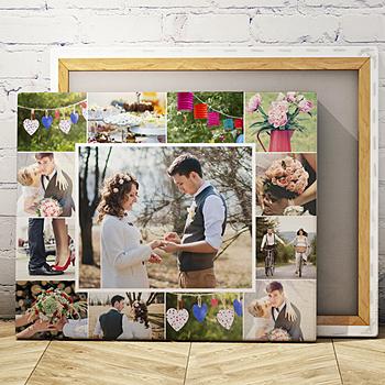 Toiles photos - Scènes d'Amour - 0