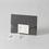 Faire-Part Mariage Traditionnel - Pochette enveloppe 45735 thumb