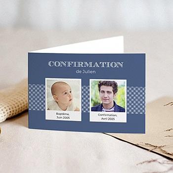 Invitation Confirmation  - Saint Esprit - 0