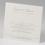 Faire-Part Mariage Traditionnel - Bijoux coeurs Pochette 45990 thumb