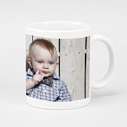 Mug Personnalisé - Mon papa d'amour - 0