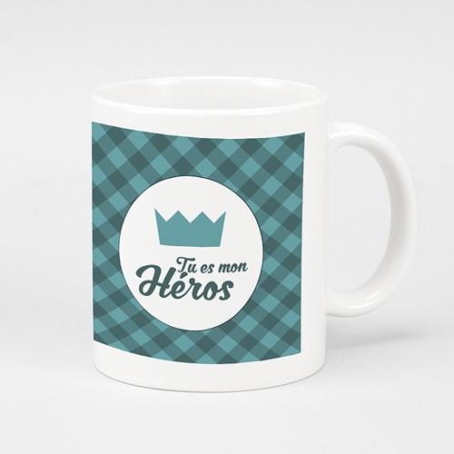 Mug Personnalisé - mug fête des pères 47938