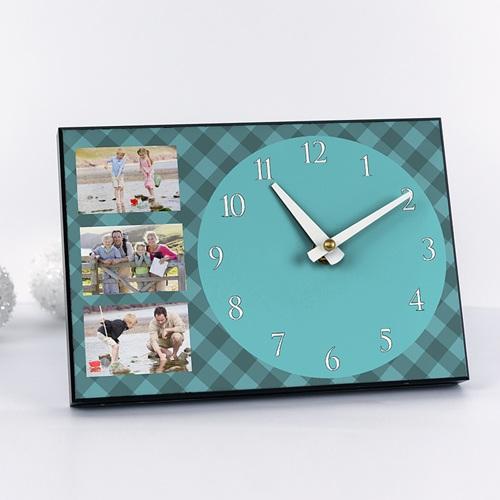 Horloge avec photo - Papa EXTRAordinaire 47947