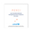 Remerciement Naissance UNICEF - Rose tendre 49148 thumb