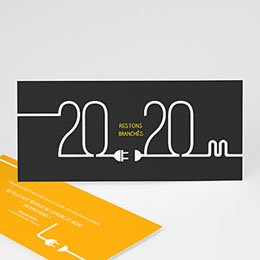 Cartes de Voeux Professionnels - Connexion - 0