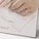 Faire-Part Mariage Traditionnel - Main dans la main 50689 thumb