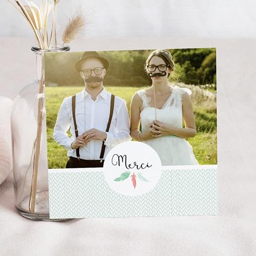 Tous les Remerciements Mariage - Cupidon 51618
