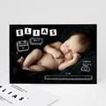Alphabet de bébé - 0