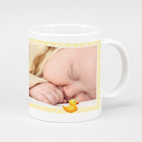 Mug Personnalisé - Caneton 6640