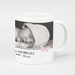 Mug Personnalisé - Sous toutes les coutures - 3 photos - 2