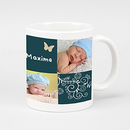 Mugs - Sacrement et photos - 2