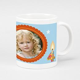 Mug Personnalisé - Laché de ballons - 2
