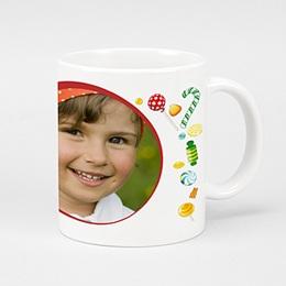 Mug Personnalisé - Bonbons à foison - 2