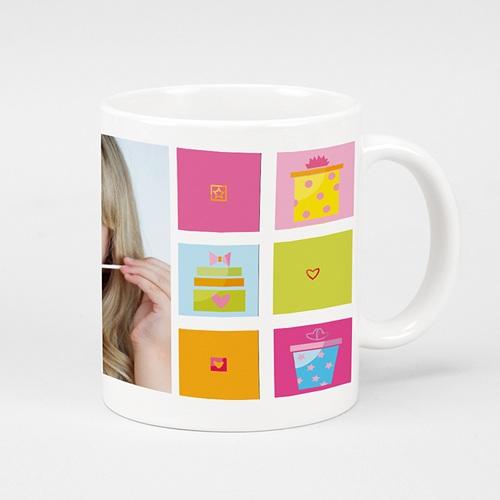 Mug Personnalisé - Cadeaux Pastel 6710