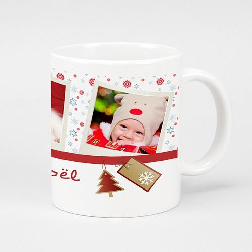 Mug Personnalisé - Panoplie de photos 6750