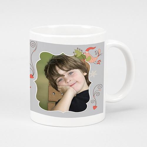 Mug Personnalisé - Mug Joyeuses Fêtes 6756