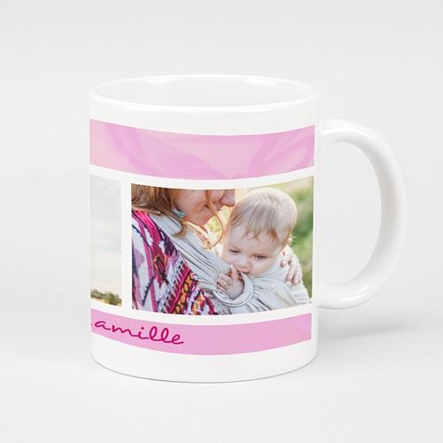 Mug Personnalisé - Eau de Rose 6958