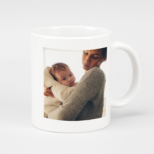 Mug Personnalisé - Mon Mug 100% personnalisé 6966