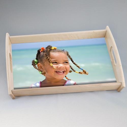 Plateaux personnalisés avec photos - Petit Format - 21 cm x 33 cm 7094