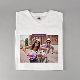 Tee-Shirt avec photo - Ma création photo - 2