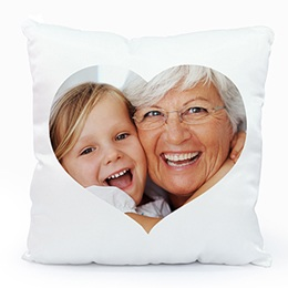 Coussins  - Coussin Personnalis&eacute; - 2