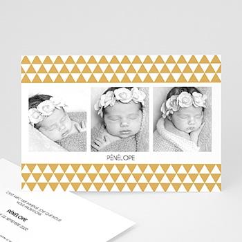Cartes Multi-photos 3 & + - Multiphotos 3 - Rétro - 3