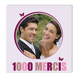 Cartes photo  crer - Multi-photos - 3