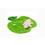 Doudou avec prénom brodé - Doudou Cochon 7612 thumb