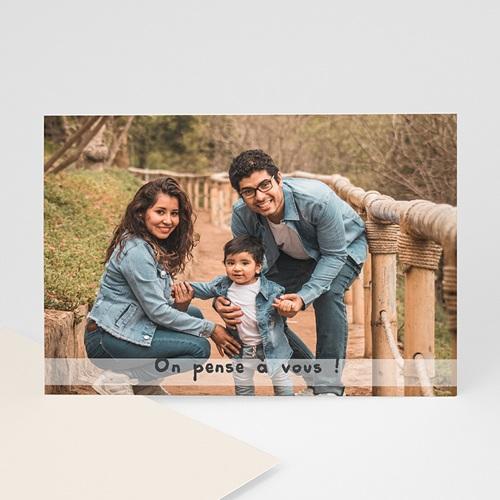Cartes photo à créer - Effet calque 7655