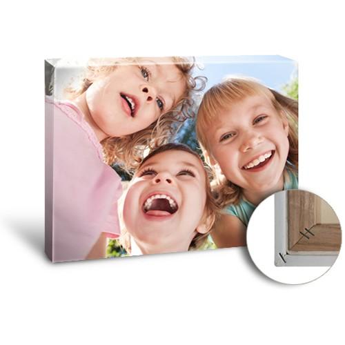 Toiles photos - Paysage : 100 x 81 cm 7784