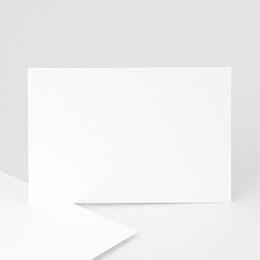 Faire-Part Naissance Fille - 100% CREATION - 14 x 10  8732